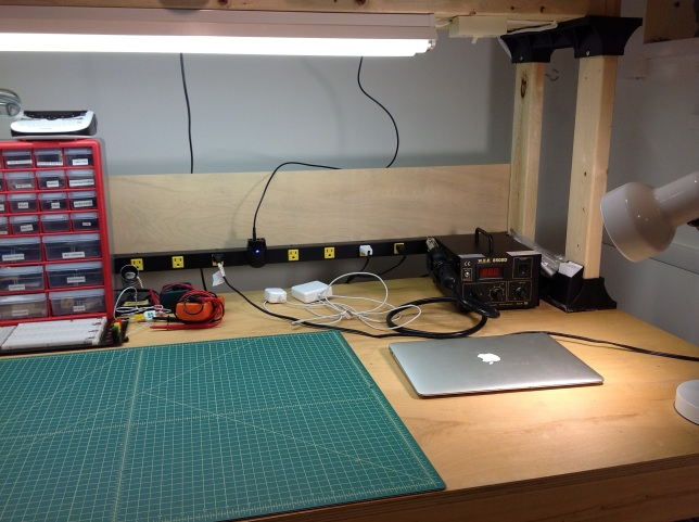 workbench building tips
